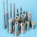 Custom tungsten carbide punch & carbide punching tool