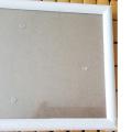 Customized jigsaw puzzle frames