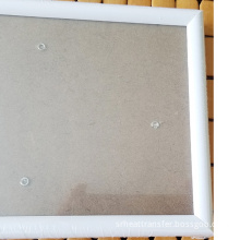 Customized jigsaw puzzle frames