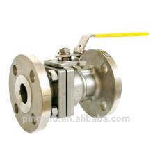 pn25 ss ball valve price