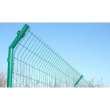 Hot Dipped Galvanized Wire Mesh with Double Edges