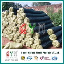 Qym-All Kinds of Chain Link Fence