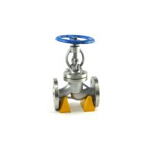 Завод дешевый оптовый ANSI / ASME 16.104 глобус клапан с сертификатом ce