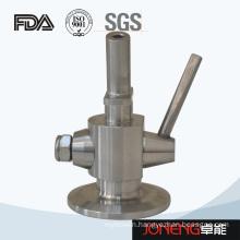 Stainless Steel Hygienic Aseptic Sampling Valve (JN-SPV2010)