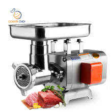 1500W 1800W electric meat grinder commercial stainless steel meat mincer machine meat grinder 32