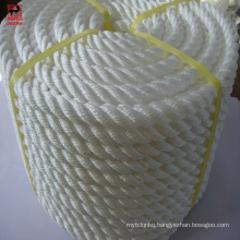 polypropylene rope 10mm x 220m from China for sale