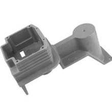 Processeur sous vide en fonte ductile en fonte OEM Ductile Iron Cast