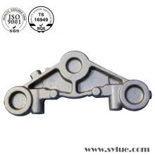 Square Head Code and Casting Technics aluminum square tube connector