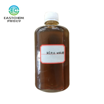 Polycarboxylate Superplasticizer Water Reducing Agent PCE