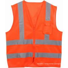 (ASV-2011) Safety Vest