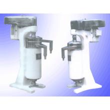 Gf Tubular Liquid-Liquid-Solid Centrifuge Separator (GF57/80/105/125/150)