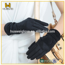 Wholesale Womens Smartphone Wool Gloves