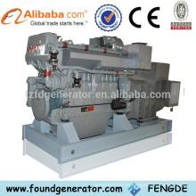 Gerador diesel marinho de 500kw MWM para a venda