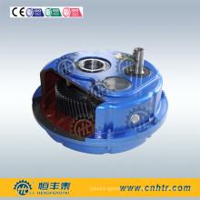 Serie montada en eje reductor de engranajes transportadores de grava