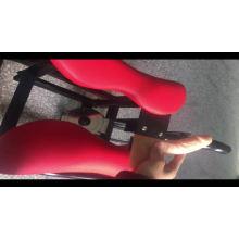 2019 mais recente Hand Power Adjustable Sex Machine Gun Máquina de sexo feminino brinquedo sexual adulto