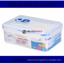 Plastic Mould for Airtight Preserving Box