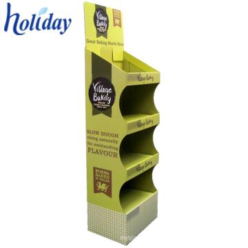 Cardboard tradeshow displays cardboard floor display stand pop up display