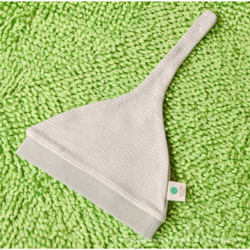 Lovely Organic Cotton Baby Hat