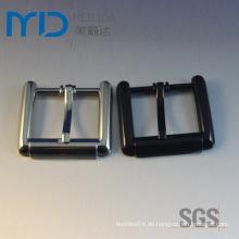 OEM-Fabrik-Qualitäts-Pin-Gürtelschnallen mit preiswertem Fabrik-Preis für Verkäufe