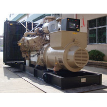 1000kVA Jichai Power Generator with Cheap Chinese Engine