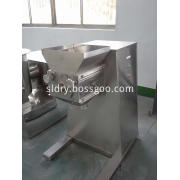 Swaying Granulator Machine specifications