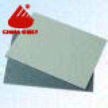 Алюминиевая композитная панель PVDF (GEELY-015)
