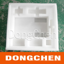 Computer TV Set LCD EPE Plastic Sponge Packing Tray