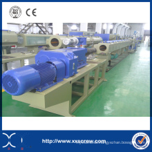 Xinxing Marke Ff Serie PVC Rohr Extrusion Line