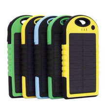 High Quality Solar Power Charger