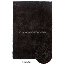 Thicken Elastic Polyester Shaggy