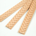 Wooden material and Carved Wood Crown Molding Trim decorative wood trim