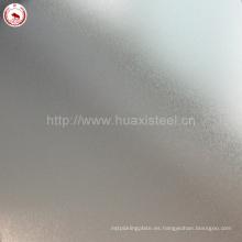 Tin Tin Tin Box Aplicada 2.8 / 2.8 T3 Tin Roll / hoja de hojalatero Fabricante en Jiangyin