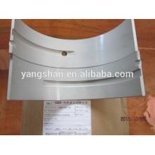 MAN B & W marina piezas de recambio L23 / 30H conector cojinete de biela con precio competitivo