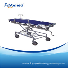 Aluminum Alloy Lifting Stretcher Trolley FYE1203
