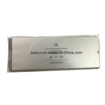"Batería nueva para Apple MacBook 13 ""A1185 A1181 Ma561 Ma566 55W Blanco"