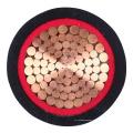 Solo conductor del cobre de la base conductor XLPE 500mm2