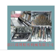 Стандартная машина для термической сварки Car Dedicated (ZB-RR-6050)