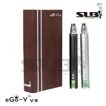 e cigarette ego-v3 with 1200mah 3.0-6.0v adjustable battery EGO-V ciga