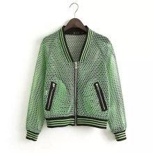 OEM Women Clothes New Arrival Plus Size Autumn Women Jacket