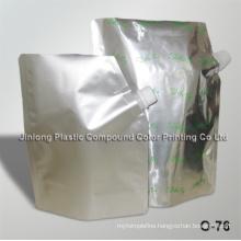 Standing Aluminium Spout Pouch