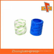 made in china bottle cap shrink sleeve for 250ml mineral water