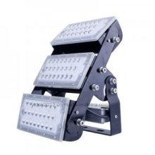 Lumière de tunnel de LED 100W pour l'éclairage industriel et d'entrepôt