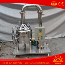Hochreine Honig-Wasser-Extraktionsmaschine Honig-Konzentriermaschine