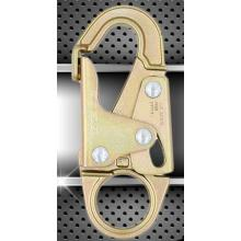 High strength solid safety buckle