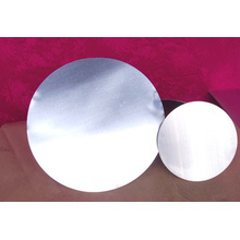 Anodized Aluminium Disc for Lighting