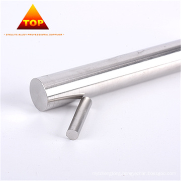 Cobalt Based Alloy cobalt chromium alloy rod