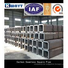 Kaltgezogenes Carbonquadrat Stahlrohr