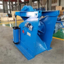 Paper Ragger Machine