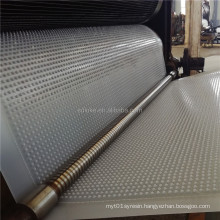 HDPE dimple drainage board