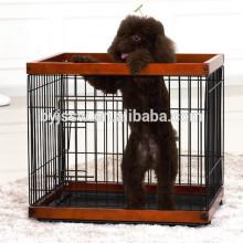Eco - Содружественная деревянная клетка для собак, деревянные собака питомник, собака деревянная обрешетка ( бесплатный образец)